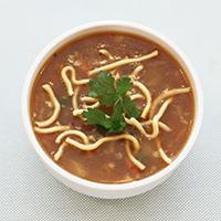 Ravi Chinese Food Logo