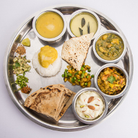Golu's Kitchen Logo