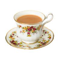 Gup Shup Tea And Snacks Logo