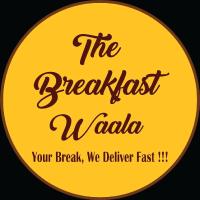 The Breakfast Waala Logo