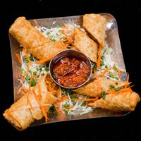 Shree Nutkhat Snacks & Food Logo