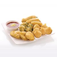 Aashirwad Fast Food Logo