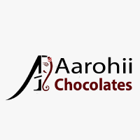 Aarohii Homemade Chocolates Logo
