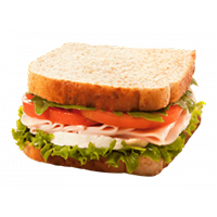 Health Fresh Juice & Snacks Logo