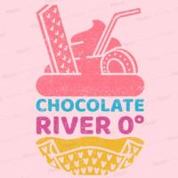 Chocolate River 0° Logo