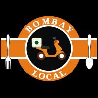 Bombay Local Logo