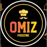 Omiz Foodzone Logo
