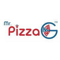 Mr Pizza G Logo