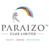 Dive Cafe, Paraizo The Club Logo