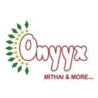 Onyyx Mithai Logo
