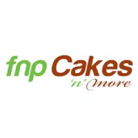 fnpCakes 'n' more Logo