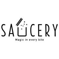 Saucery Logo