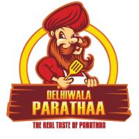 Delhiwala Parathaa Logo