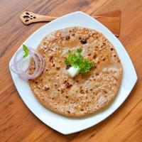 Neha's Snacks & Paratha Zone Logo