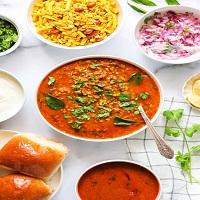 Rajeshahi - The Rich Food Logo
