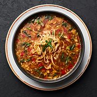Bon Apetit Chinese Food Logo