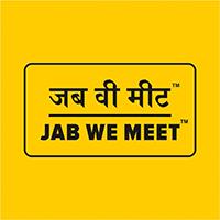 Jab We Meet Logo