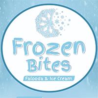 Frozen Bites Logo