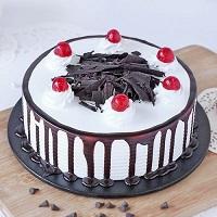 Laxy Cake Logo