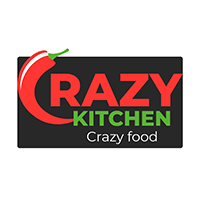 Crazy Kitchen Logo