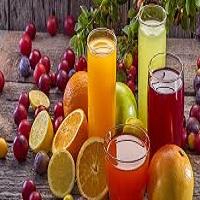 Sona Juice & Fast Food Logo