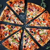 Pizza Stone Logo
