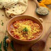 Rudra Foods Logo