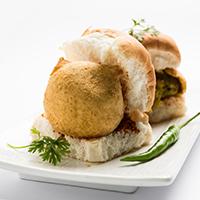 Mahi Sagar Fast Food & Restaurant Logo