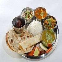 Yadav Food Zone Logo