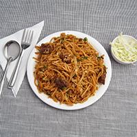 Lazeez BBQ Dhaba Logo