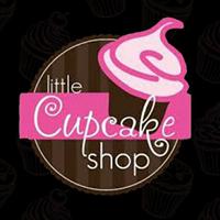Little Cupcake Shop Logo