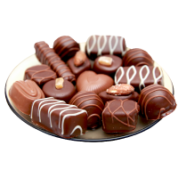 Shreeji Chocolates Logo