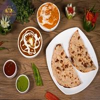 Jignasa Food Logo