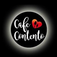Cafe Contento Logo
