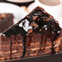 Cake N Chocolate Logo
