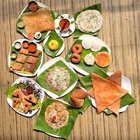 Sai Leela Snacks Corner Logo