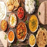 Indian Tadka Taste Punjab Da Logo