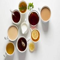 Tea Coffee And More Logo