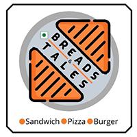 Breads N Tales Logo