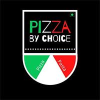 Pizza By Choice Logo