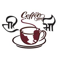 Tee Coffee Aani Mee Logo