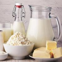 Bharucha Dairy Logo