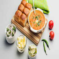 Sai Fast Food Logo