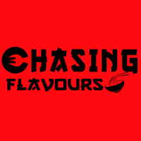 Chasing Flavours Logo