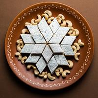 Avini Sweets Logo
