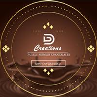 D Creation Logo