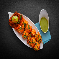 Paneer Specials And More Logo