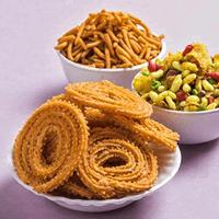 Mohan Foods Logo