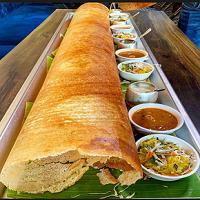 Kaveri Restaurant Logo