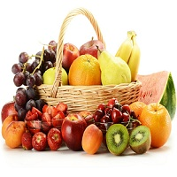 Ganesh Fruits Stole Logo